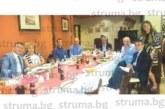 Лекари светила се събраха в Сандански за 10-г. юбилей на ангиографската лаборатория