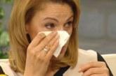 Ани Салич изпаднала в кома, коремът й се напълнил с кръв