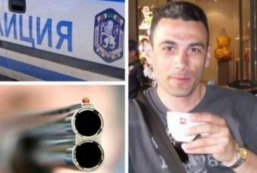 Камерите изловиха нова следа! Намериха джипа на убийците на Иво Стаменов