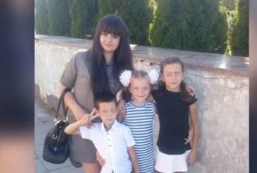 Майка на 3 деца се присмя на любовника си и той я удуши