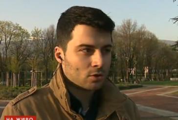 Желяз Андреев разплита мистерията: Не съм подписвал документ, не съм сключвал договор