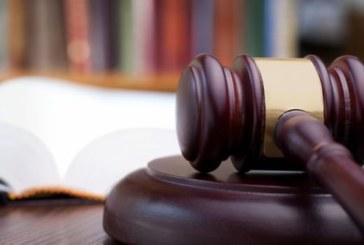 22-г. на съд за шофиране след коктейл от амфетамин и кокаин