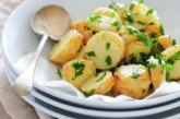 Това е най-лесната диета с картофи! Гориш цели 5 кг само за 3 дни