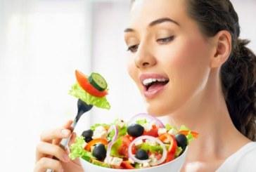 Тайните на слабите жени, които никога не правят диети