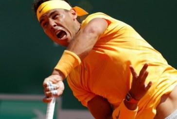 Надал спря устрема на Гришо, класира се за финала в Монте Карло