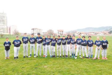 Бейзболните надежди от Дупница с отличен  старт на сезона