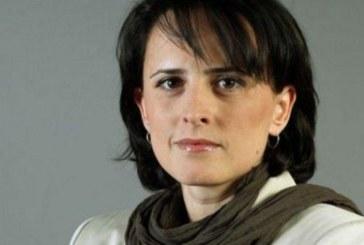 Журналистът Генка Шикерова осъди Спешна помощ – София