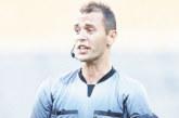 Пиринският наставник М. Радуканов към рефера Др. Драганов: Стига гаври, оставете ни да играем футбол