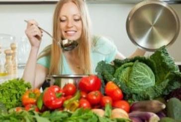 За добро настроение хапвайте от тези храни