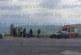Линейка хвърчи към Е-79! Моторист се заби в пикап