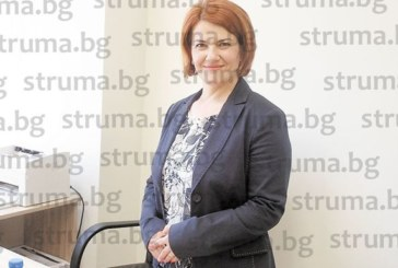 Съдия Румяна Митева събра в едно рожден ден и празника на юриста