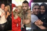 Лавина от раздели в София ден и нощ