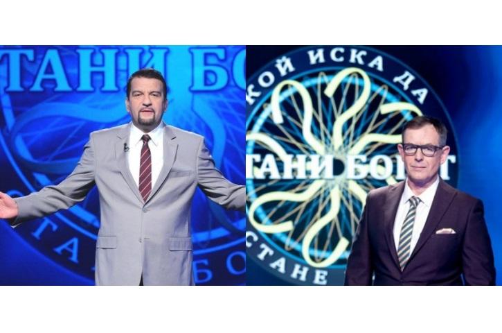 """Ники Кънчев захапа новия водещ на """"Стани богат"""": Джаро е катастрофа за предаването!"""