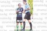 Реферът от Сандански Е. Ристосков ще свири два мача от турнира на нациите за младежи в Австрия
