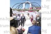 Две известни фамилии от Долно Осеново вдигнаха пищна сватба на децата си със заря, дарове от злато и 20000 лв. за старт на съвместния семеен живот