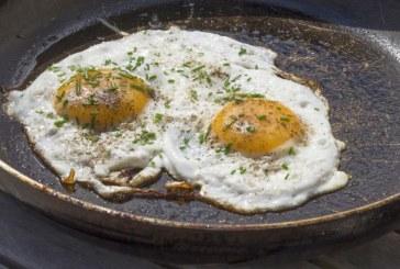 Какво се случва с тялото ни, ако ядем по 3 яйца на закуска