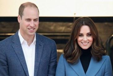 Девет традиции около раждането на кралско бебе