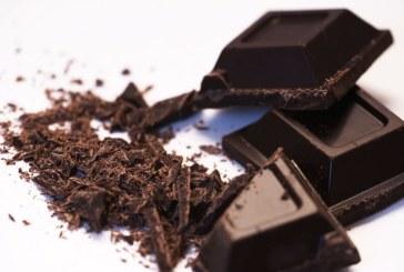 Черният шоколад подобрява зрението