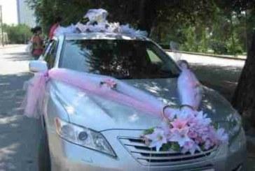 Глобиха 37 шофьори от сватбарска автоколона