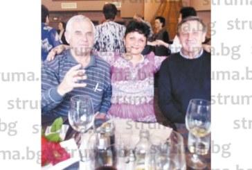 Пенсионери от Благоевград гостуваха на наборите си във Велинград