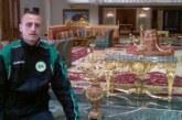 """Бившият капитан на ФК """"Марек"""" М. Лахчев отваря цех за преработка на плодове и зеленчуци"""