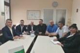 """Общинските съветници от ГЕРБ-Благоевград: Строителството на АМ """"Струма"""" и  археологическите находки имат огромно значение за развитието на Благоевград и на региона"""