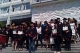 508 абсолвенти от 37-ия випуск на Факултета по педагогика в ЮЗУ се дипломираха