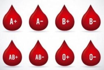 Откриха коя кръвна група е най-рискова за здравето
