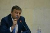 """Атанас Камбитов: Трябва да се вземе най-разумното решение – да запазим находките и да продължи строежът на АМ """"Струма"""""""