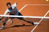 Федерер се завърна на върха, Григор запазва позиции