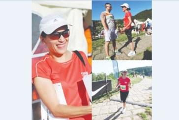 Юлияна Плевнелиева се лекува от развода със спорт