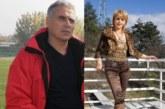Бербатов не успя да помири родителите си, двамата се избягват като дявол от тамян