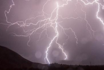 Кошмарна буря в САЩ, има жертви