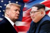 Тръмп обяви кога ще се състои дългоочакваната му среща с Ким чен-Ун