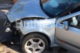Бизнесмен спаси дете от размазана при катастрофа кола