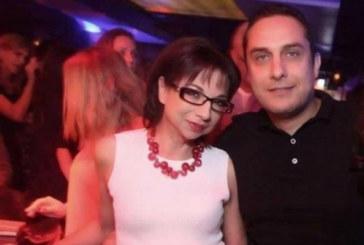 Пикантни подробности за връзката на Цветанка Ризова с младока Веселин