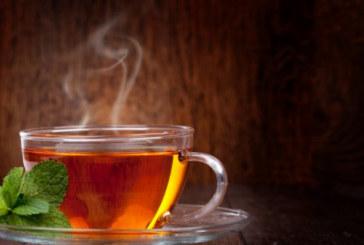 Учени посочиха кой е най-ефективният чай за отслабване