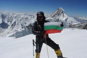 Половинката на Боян Петров: Не сме имали повече от няколко дни без връзка