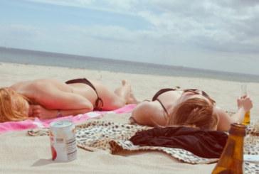 Внимавайте, излежаването на плажа крие опасности, за които дори не подозирате