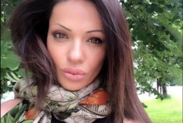 Калина Паскалева преживя голям ужас с такси в центъра на София