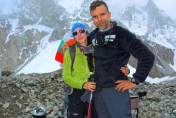 Спасителите в рискована акция! Атакуват върха, за да търсят Боян Петров