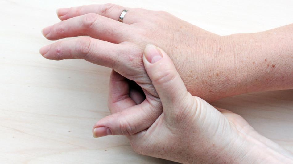 Грубите ръце и стъпала вещаят най-страшната болест