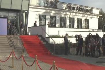 Борисов посреща европейски лидери в София