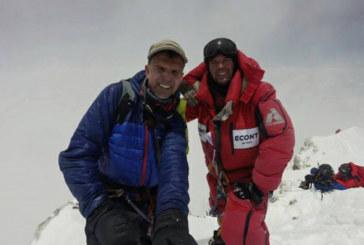 Трагедията с Боян Петров спира Скатов за Еверест