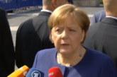 Вижте какво каза Меркел за Борисов