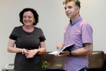 Бившият министър Ивелина Василева със сърцеразидрателни думи за Боян Петров