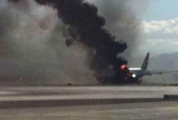 Самолет със 107 пътници се разби край Хавана