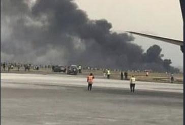 Кубинските власти с първа официална информация за инцидента с пътническия самолет
