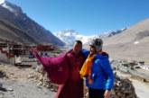 Китайците не пуснаха Скатов на Еверест