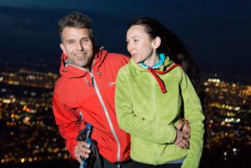 Жената на Боян Петров: Не искам траур и тъга, сега той е щастлив